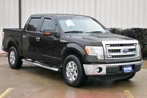 2014 Ford F-150 for Sale in Fort Worth, TX
