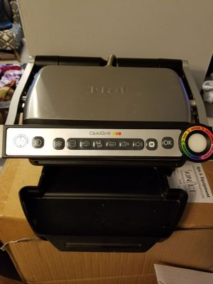 Optigrill for Sale in Millersville, MD
