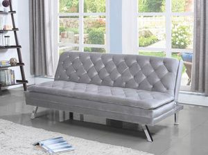 🛌🛋CLEARANCE SALE TODAY‼️SOFA BED IN VELVET FABRIC🛌🛋 for Sale in Hallandale Beach, FL