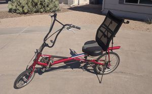 Wanted recumbent trike for a women for Sale in Pasco, WA