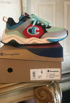 Champion shoes for Sale in Palm Bay, FL