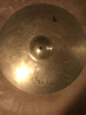 Zildjian A Custom 16 inch Crash Cymbal for Sale in Los Angeles, CA