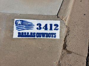 Curbside Logos for Sale in El Paso, TX