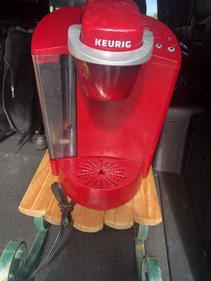 Keurig single cup maker for Sale in Pembroke Pines, FL