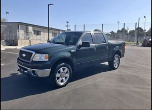 2006 Ford F-150 Lariat 4x4 for Sale in Oceanside, CA