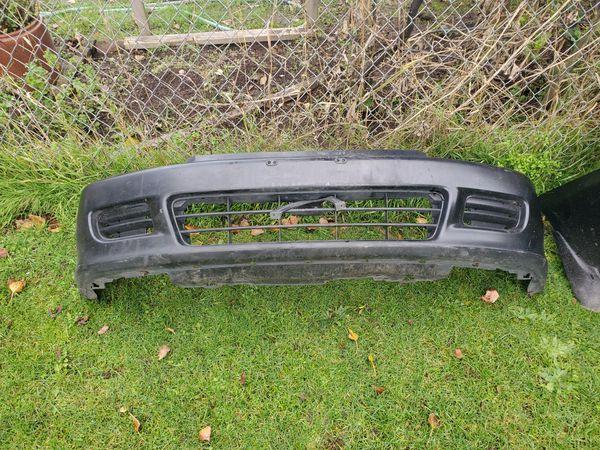 92-95 Honda Civic Front bumper OEM