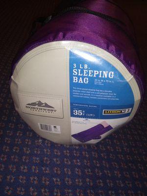 Adult Sleeping Bag for Sale in Norfolk, VA