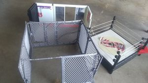 WWE toy set for Sale in Moreno Valley, CA