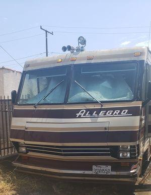 '89 Motorhome Allegro for Sale in Norwalk, CA