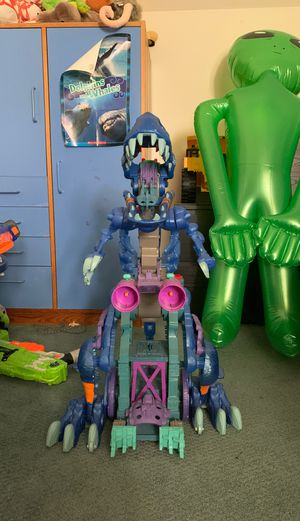 Toy dinosaur for Sale in Milford, DE