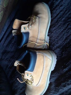 Boots timberland for Sale in Phoenix, AZ