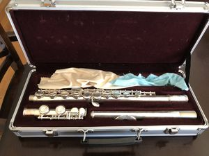 Flute for Sale in Gilroy, CA