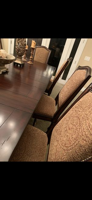 Dining table set estate sale for Sale in Chino Hills, CA