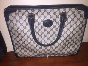 Vintage Gucci Laptop Bag for Sale in West Mifflin, PA
