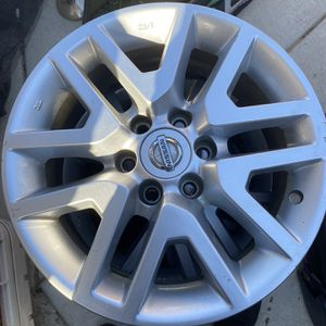 Nissan Frontier Rims for Sale in Sanger, CA