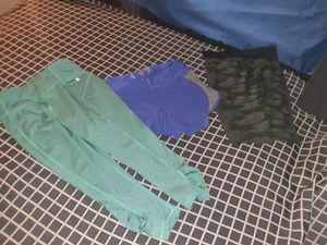 Leggings/shorts for Sale in Amarillo, TX