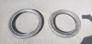 Dual Sport motorcycle tires 70/30 for Sale in Oceano, CA