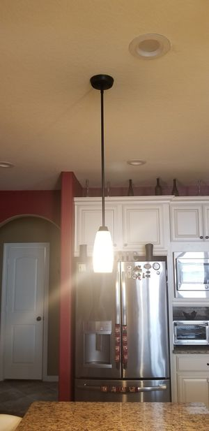 Kitchen lights for Sale in Spring, TX