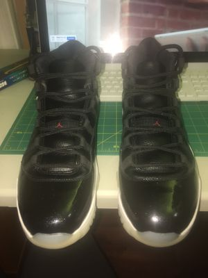 Nike Air Jordan Retro 11 72-10 Size 13 need gone ASAP for Sale in Falls Church, VA