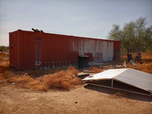 Connex shipping container for Sale in Apache Junction, AZ