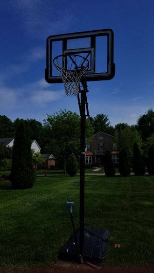 Basketball hoop for Sale in Canton, MI