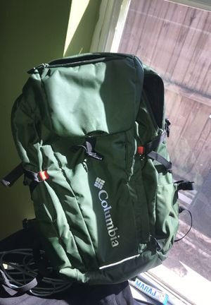 Columbia backpack for Sale in Orlando, FL