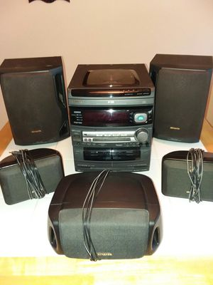 AIWA NSX-AV800 STEREO for Sale in Sun City, AZ