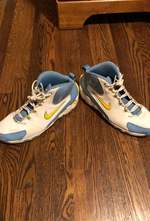 Nike flight size 12 for Sale in Denver, CO