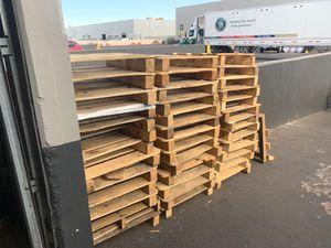 Free pallets for Sale in Phoenix, AZ