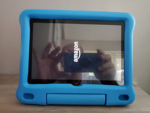 Amazon Fire HD 8 kids edition 32 gb for Sale in Lawrenceville, GA