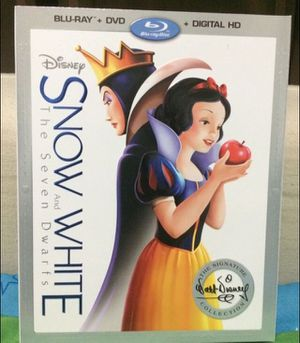 Disney Blu Ray for Sale in Miami, FL