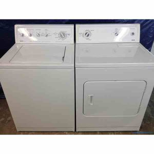 Kenmore Washer and Gas Dryer Set for Sale in Las Vegas, NV