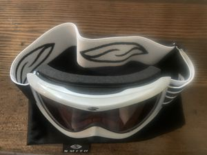 Smith goggles for Sale in Spanaway, WA