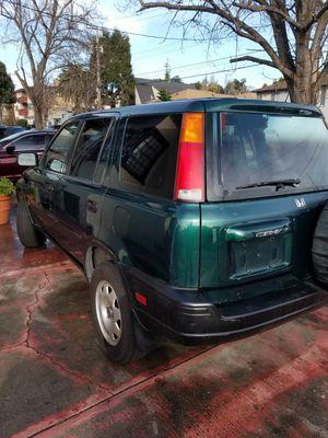 Honda CRV. Automatic for Sale in Alameda, CA