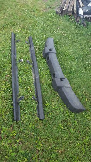Jeep Wrangler parts ... look $20 each for Sale in Galloway, OH