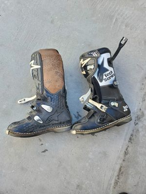 Alpinestarts motocross boots for Sale in San Diego, CA