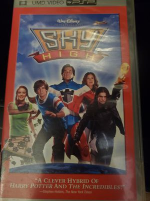 Sky high psp for Sale in Tempe, AZ