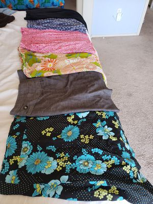 Skirts for Sale in Tucson, AZ