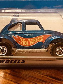 1998 Hot Wheels Baja Bug Rare India Base #835 VW Beetle Volkswagon for Sale in Waco,  TX