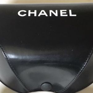 AUTHENTIC CHANEL SUNGLASS CASE ONLY for Sale in Herndon, VA