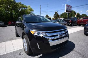 2014 Ford Edge Limited 4DR Crossover LOADED! BUY HERE PAY HERE! for Sale in Azalea Park, FL
