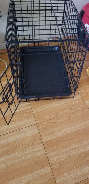 Dog crate for Sale in Las Vegas, NV