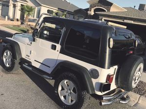 ✅One Owner 💲 1500 URGENT 2006 Jeep Wrangler for Sale in Sioux Falls, SD