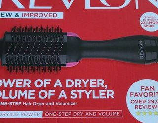 Revlon Hair Dryer Brush for Sale in Santa Ana,  CA