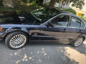 Bmw xi 330 2001 for Sale in Laurel, MD