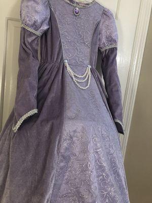 Princess purple dress!! for Sale in Fairfax, VA