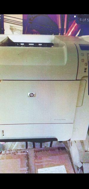 HP laserJet P4015 for Sale in Burlington, NJ