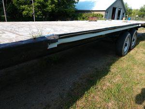 36 foot trailer. for Sale in Conklin, MI