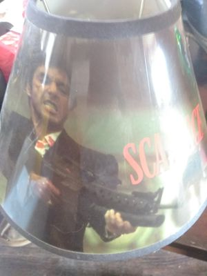 Scarface lamp shade for Sale in Columbus, OH