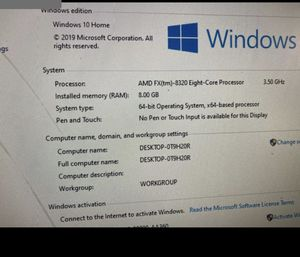 AMD Gaming PC for Sale in The Bronx, NY